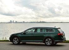 Opinie Moto.pl: IQ.Drive. Sprawdzamy, w jakim stopniu Volkswagen potrafi jeździć autonomicznie