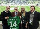 Nata Aqua oficjalnym partnerem Lechii