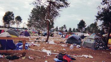 Music Box. Woodstock 99