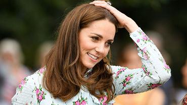 Kate Middleton miała w szkole zaskakujące przezwisko