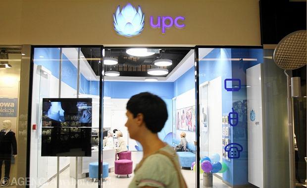 UPC przyspiesza internet i podnosi abonament