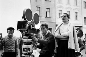 Wanda Jakubowska - babcia polskiego kina