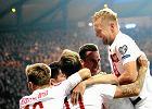 Parada szczęściarzy na Euro 2016