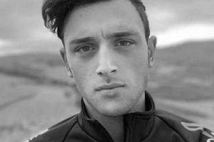 Nie żyje Giovanni Iannelli. Młody włoski kolarz zmarł wskutek kraksy na finiszu amatorskiego wyścigu