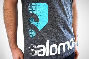 Columbia, The North Face, Salomon - męskie T-shirty, które musisz mieć!