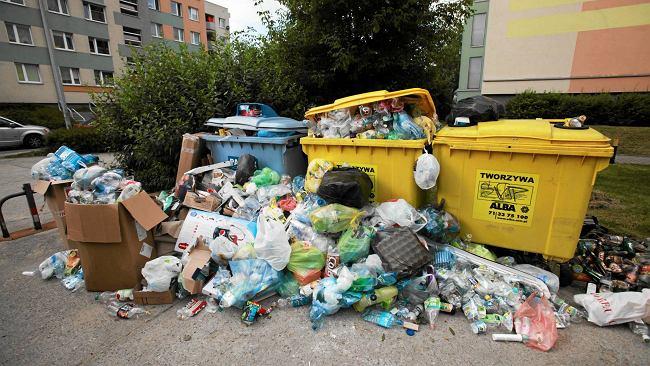Samorządy nie chcą już dopłacać do śmieci. Kolejne miasta drastycznie podnoszą opłaty