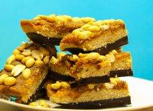 Surowe batoniki snickers - bez pieczenia. Najlepsze na lato - ugotuj