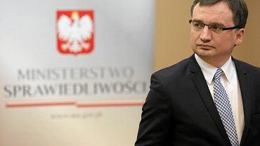 Karski broni słów Ziobry o pobiciu Kwaśniaka: Agresja mogła wynikać z wielu powodów