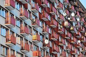 Platforma odpuszcza spółdzielniom mieszkaniowym