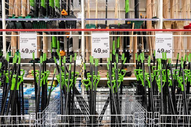 Zdjęcie numer 6 w galerii - Nowy rzeszowski hipermarket Leroy Merlin otwarty od czwartku. 13 działów, 36 tys. produktów [ZDJĘCIA]