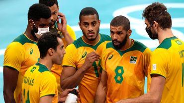 Brazylijczycy zdołowani po porażce. 'To nasza wina, że pozwoliliśmy im wrócić do gry'