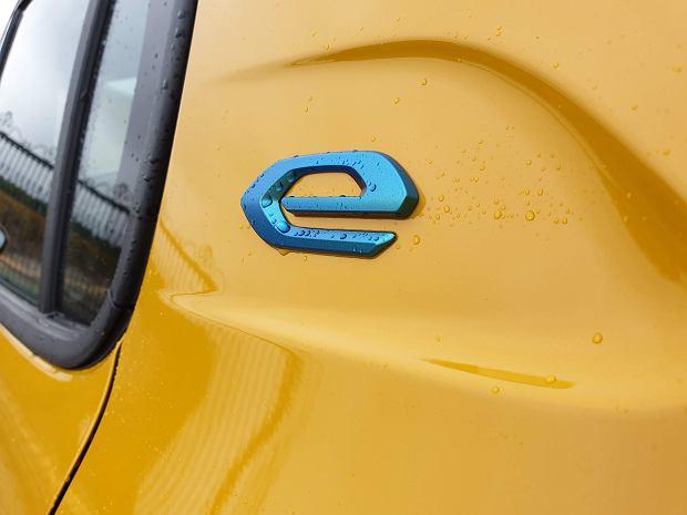 Nowy Peugeot 208