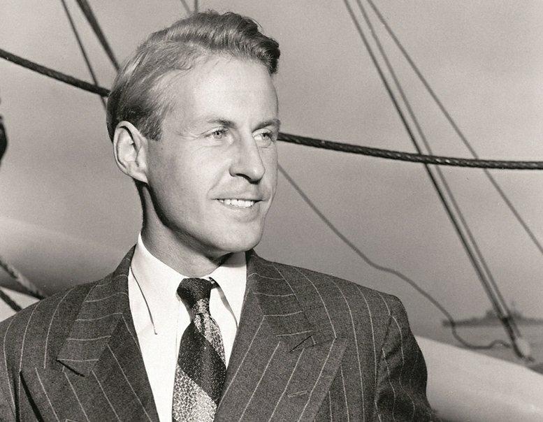 Thor Heyerdahl: 'Tworzonych przez ludzi granic nie widać, ale i tak istnieją w umyśle człowieka'.