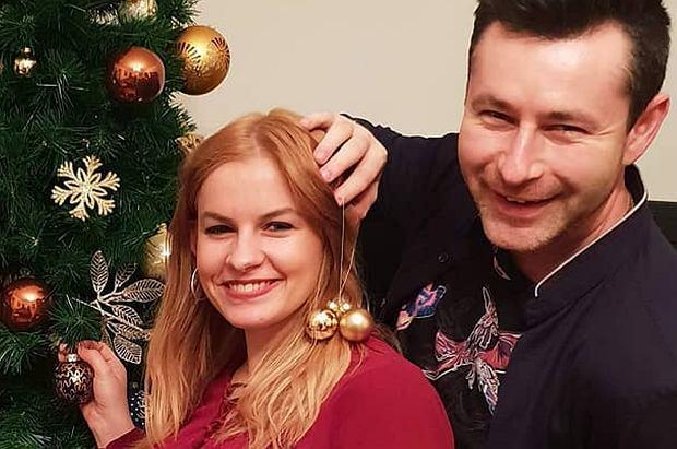 Agata i Marcin ze 'Ślubu od pierwszego wejrzenia'