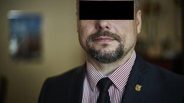 Burmistrz Boguszowa-Gorc ma zarzuty korupcyjne