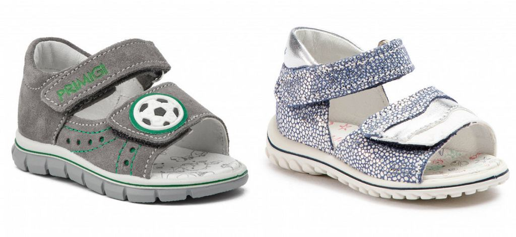 Primigi sandały