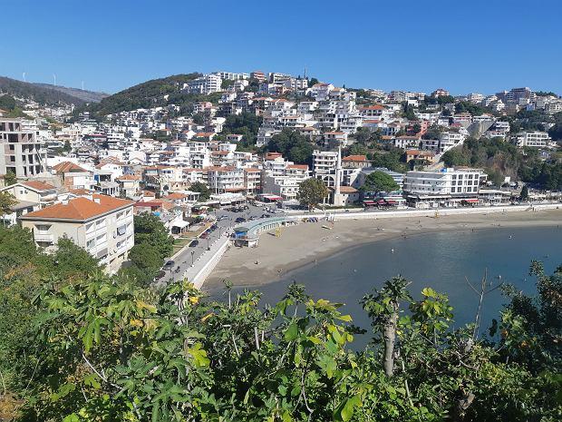 Czarnogóra. Ulcinj w ponad 60 procentach zamieszkują dziś Albańczycy