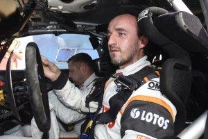 Maciej Szczepaniak: Robert Kubica to jeden z trzech najszybszych kierowców rajdowych na świecie