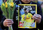 Emiliano Sala znów będzie poszukiwany? Trwa wielka mobilizacja. Piłkarze zebrali już milion złotych!