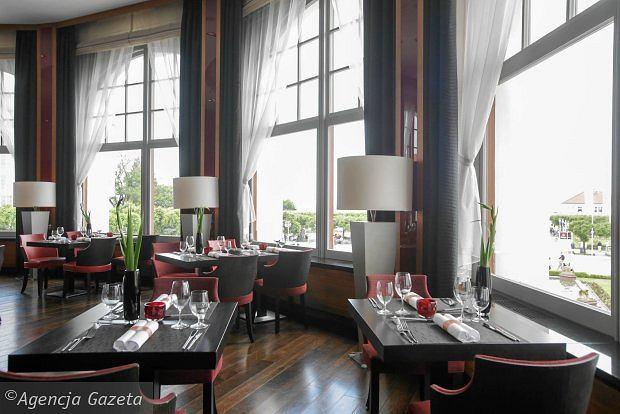 Zdjęcie numer 5 w galerii - Nowe menu w sopockiej InAzia, restauracji z najlepszym widokiem w Trójmieście