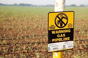 Gaz w USA najtańszy od końca zeszłego wieku