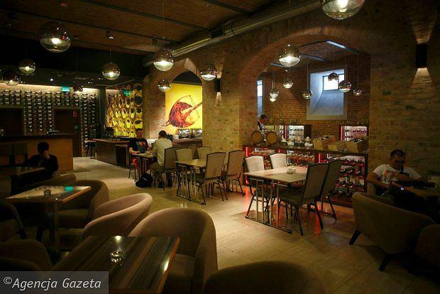 Zdjęcie numer 2 w galerii - Restauracja Grand Cru wprowadziła nową kartę oraz wkładkę z daniami kuchni portugalskiej