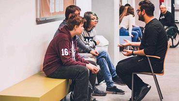 Do projektu 'Żywa Biblioteka w szkołach' zgłosiło się 12 wrocławskich placówek