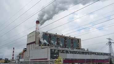 Elektrownia Ostrołęka.