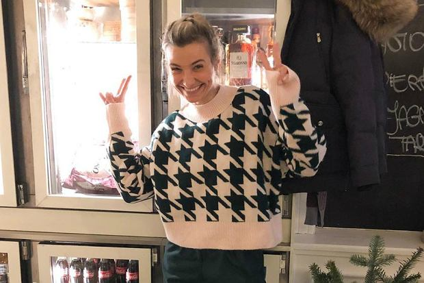 koroniewska sweter reserved