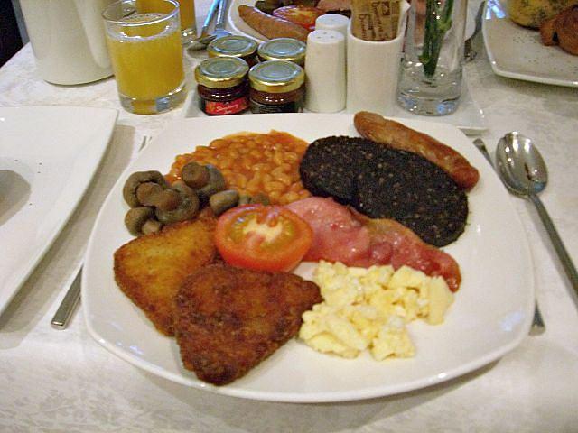 Tego nie należy zjadać na śniadanie