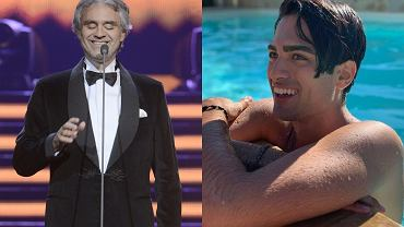 Syn sławnego tenora zachwyca. Ale nie tylko głosem! Wie coś o tym sama Jennifer Lopez
