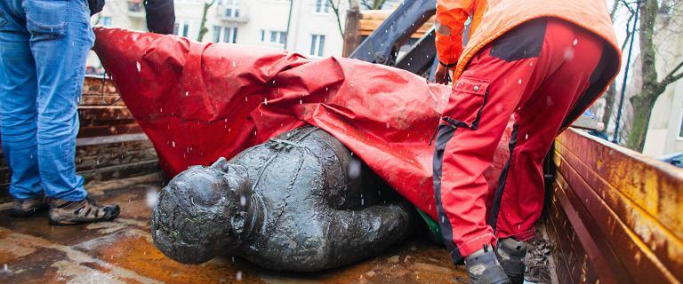 Gdańsk. Pomnik prałata Jankowskiego wróci na swoje miejsce