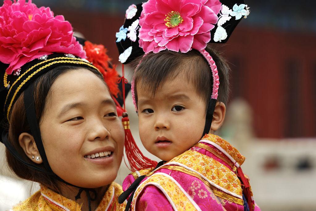 Chiny mogą zrezygnować z polityki kontroli narodzin