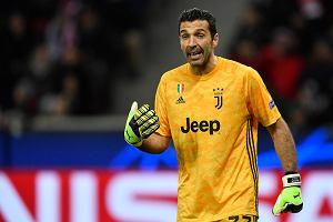 Zaskakujący kierunek Buffona! Wielki powrót coraz bardziej możliwy
