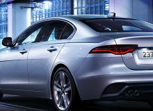 Nowy Jaguar XE - cennik 2019. Znamy cenę wyjściową Jaguara klasy średniej