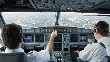 Czego piloci nie mówią pasażerom?