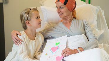 Część pacjentów sądzi, że jak objawy po chemioterapii są silne, to ona działa, a jeśli są niewielkie, to leczenie nie skutkuje. To mit