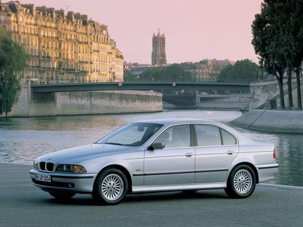 BMW serii 5 E39BMW serii 5 E39