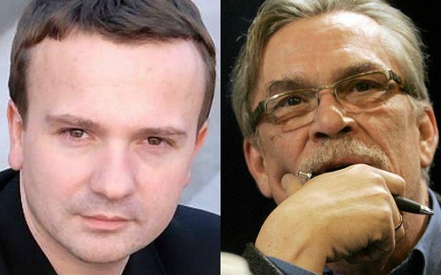 Andrzej Stankiewicz, Jacek Żakowski