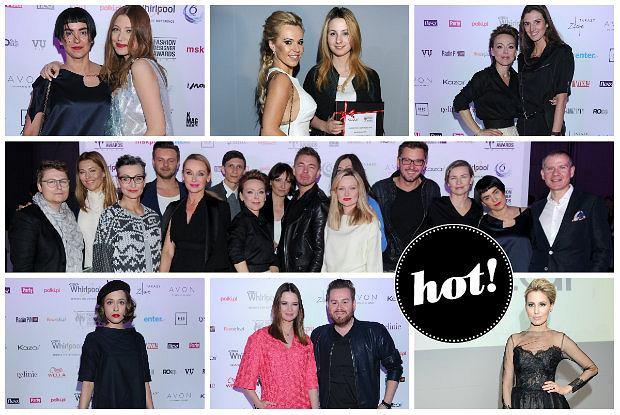 Finał Fashion Designer Awards 2014
