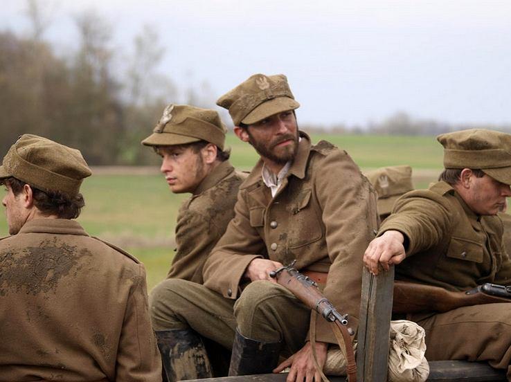 Kadr z filmu 'Historia Roja'
