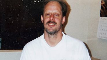 Stephen Paddock, napastnik z Las Vegas