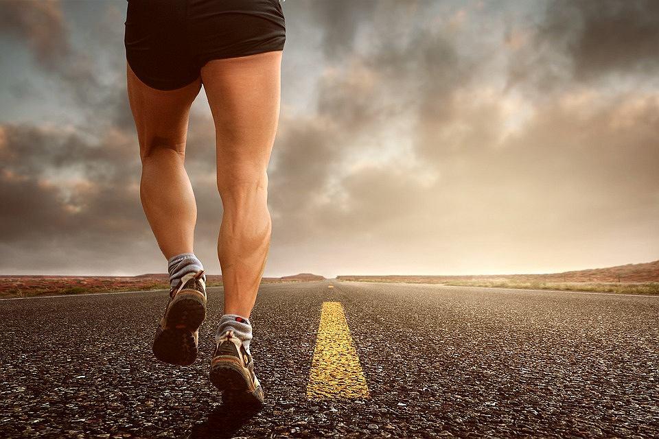 W czym biegać latem?