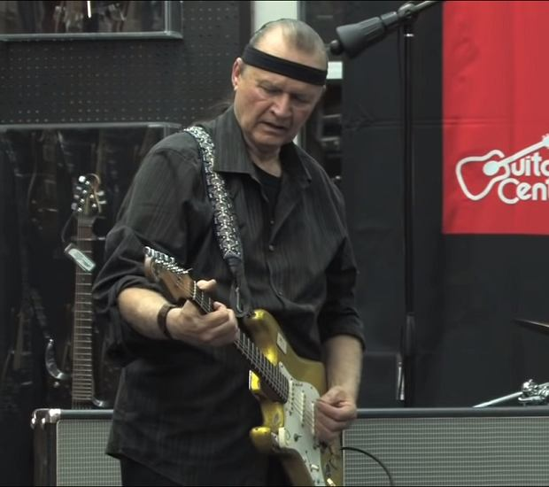 Dick Dale - Guitar Center Sessions