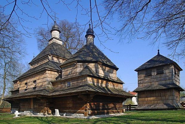 Cerkiew w Gorajcu