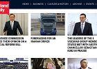 """""""Ziobro weapons reform"""" i """"Our password - freedom and brotherhood"""", czyli kuriozalny anglojęzyczny serwis TV Republika"""