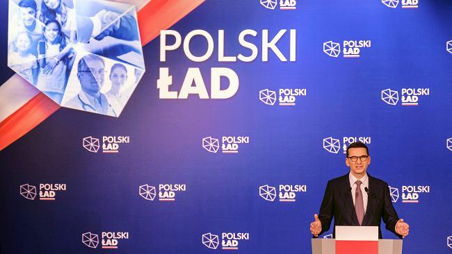 """""""To fikcja"""". Ekspert surowo recenzuje kluczowy pomysł PiS z """"Polskiego Ładu"""""""