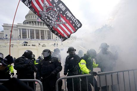 Fot. Julio Cortez / AP Photo