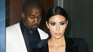 Kanye West, tKim Kardashian