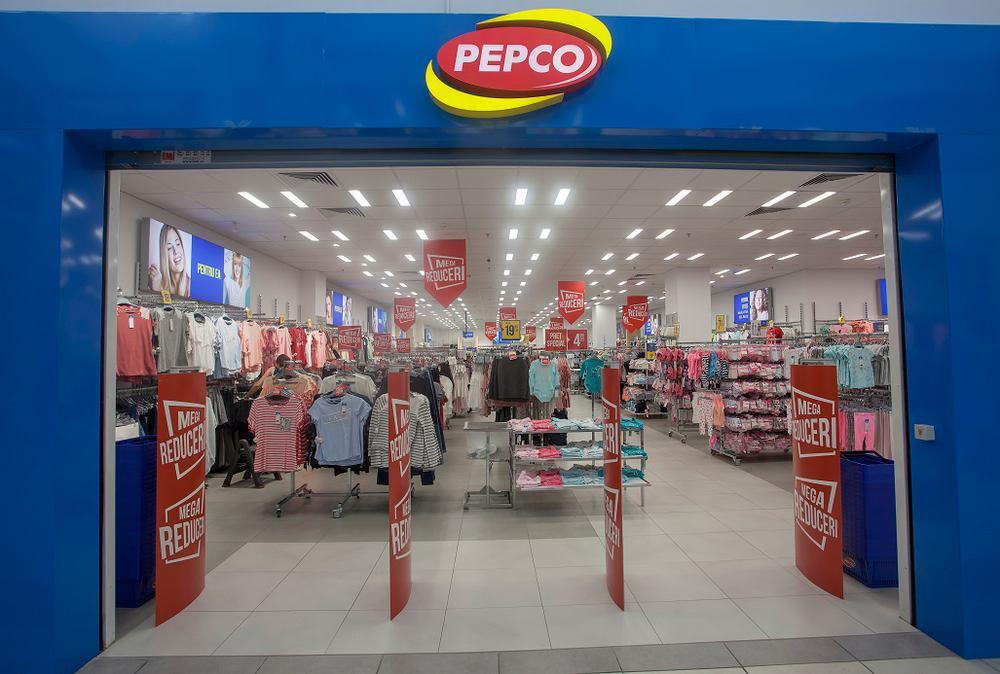 Pepco: otwarcie sklepów. Kiedy ponownie będzie można zrobić zakupy?